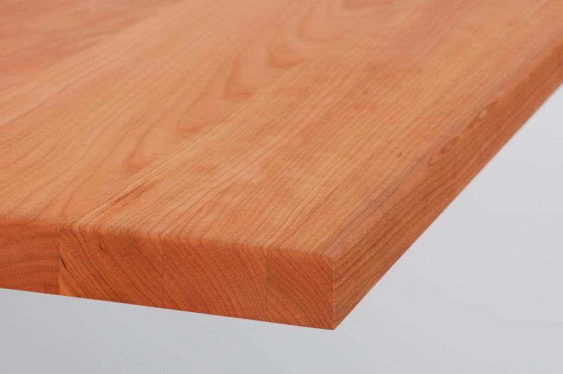Cerisier «Flat Cut»